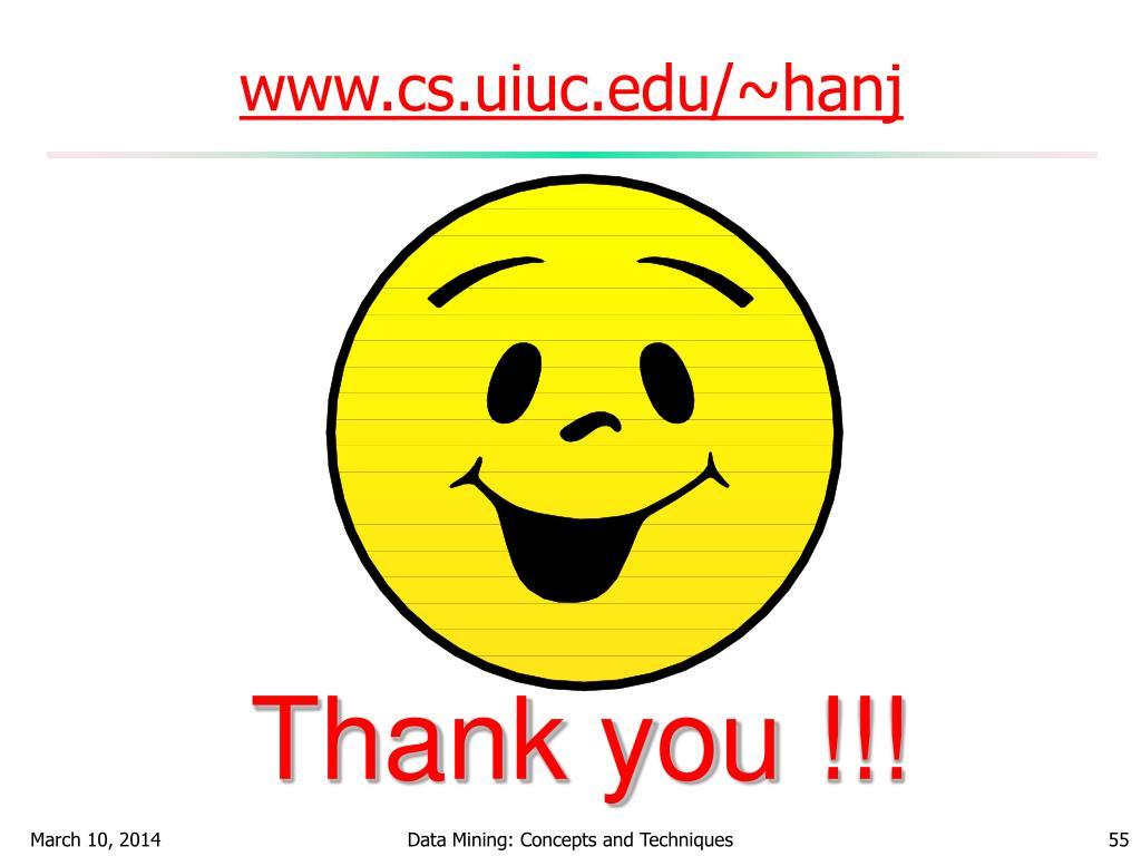 www.cs.uiuc.edu/~hanj