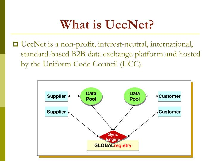 What is uccnet