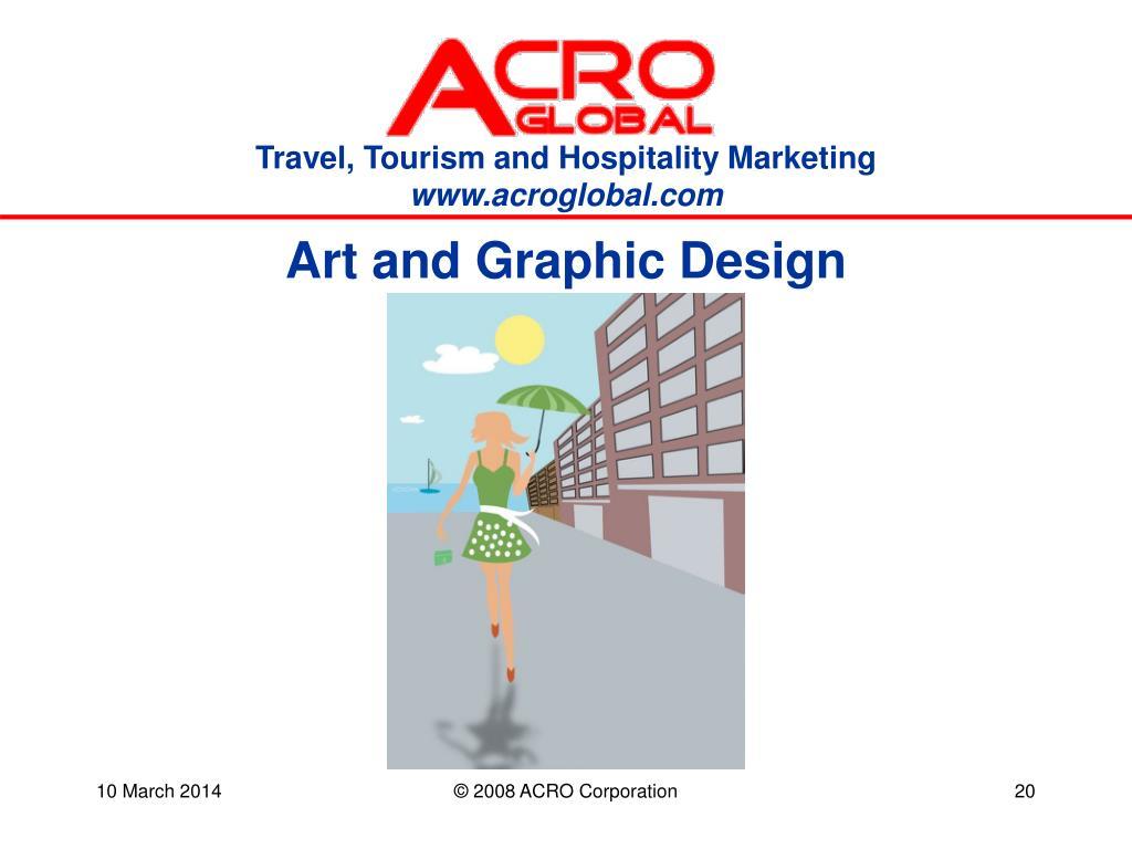 Art and Graphic Design
