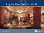 play the game see the world29