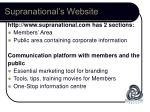 supranational s website27