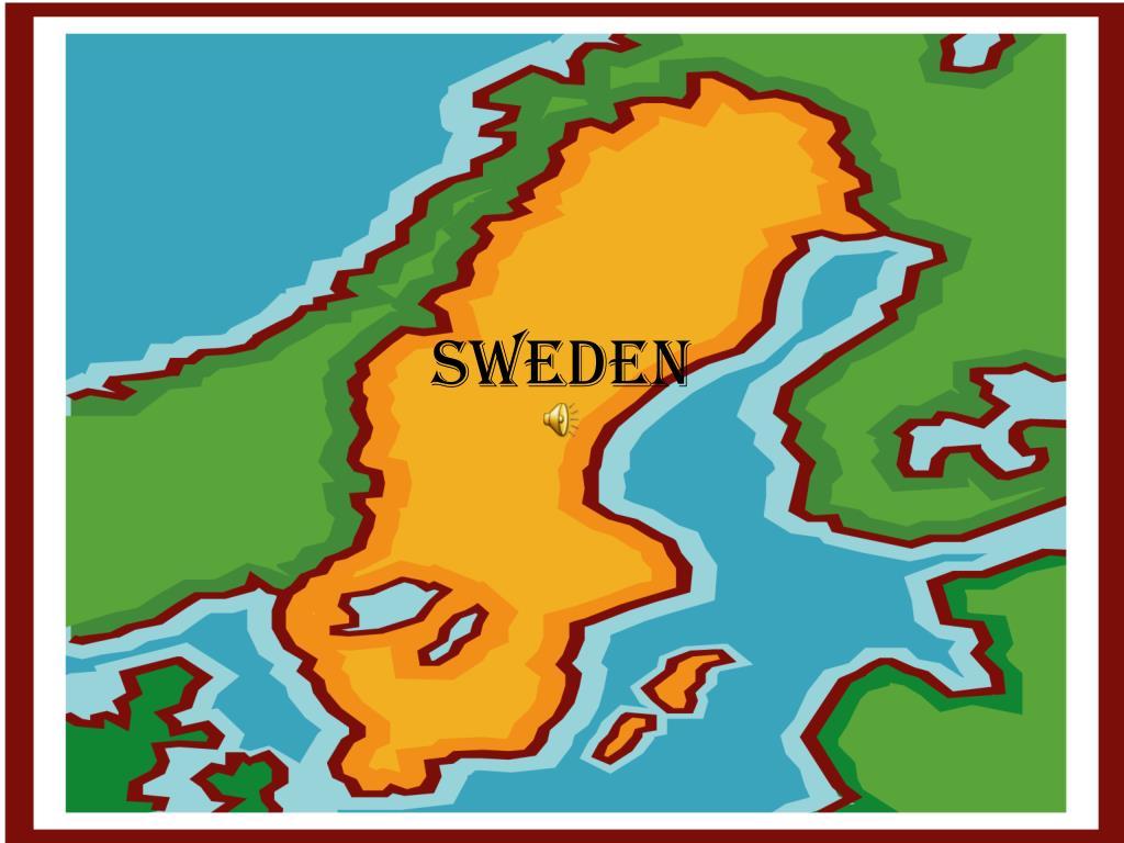 sweden l.