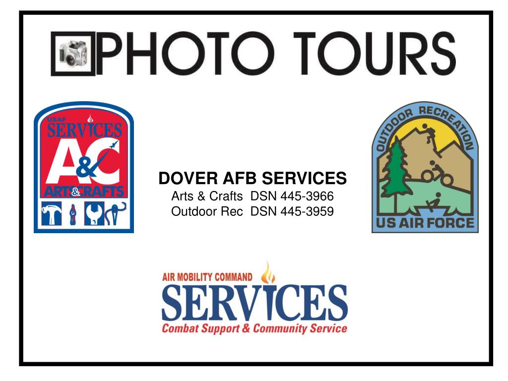 DOVER AFB SERVICES
