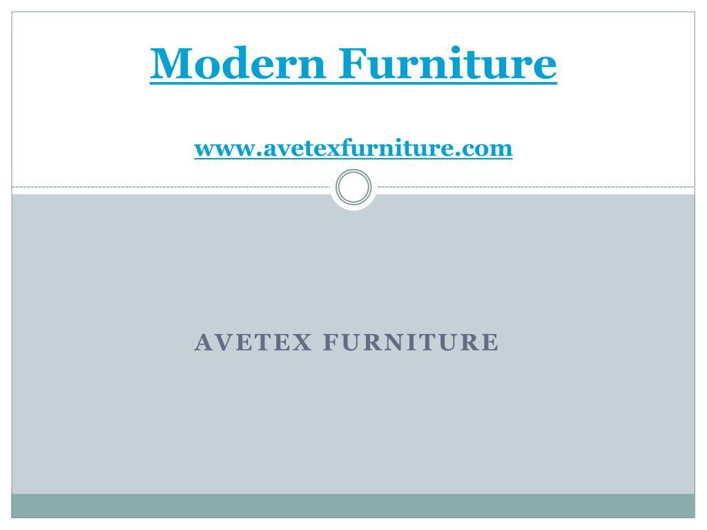 modern furniture www avetexfurniture com l.