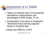 amendment of lc 4660