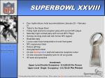 superbowl xxviii