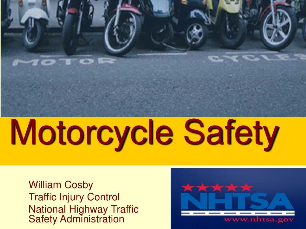 motorcycle safety l.