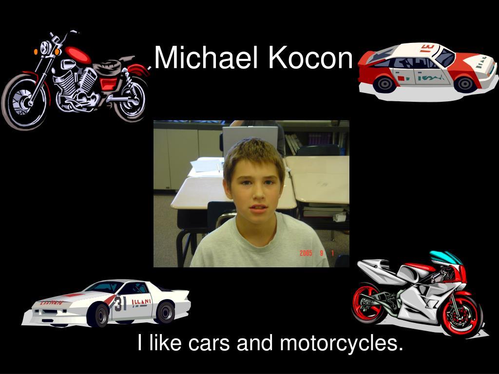 michael kocon l.