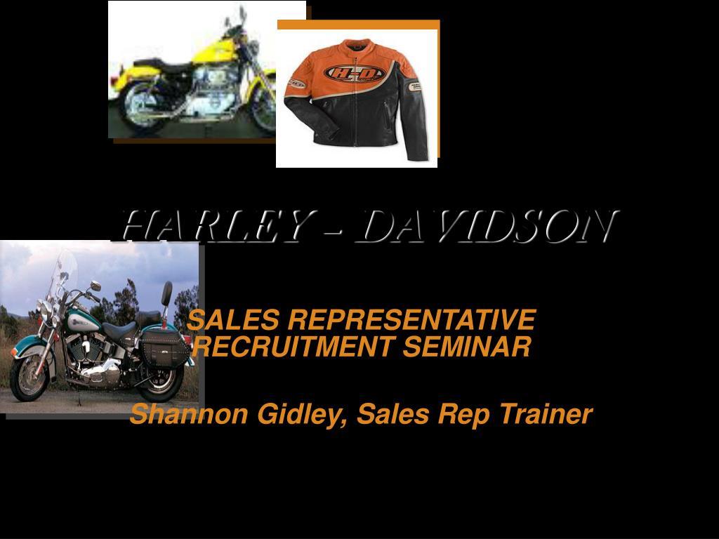 harley davidson l.