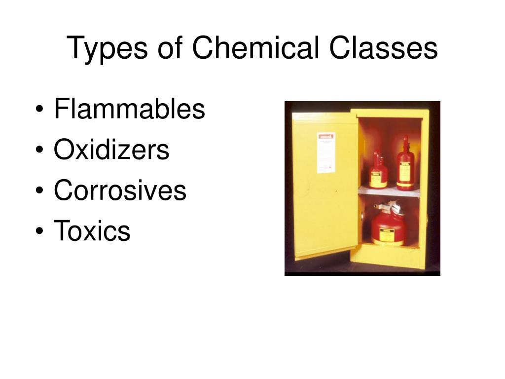 Ppt Chemical Storage Powerpoint Presentation Free