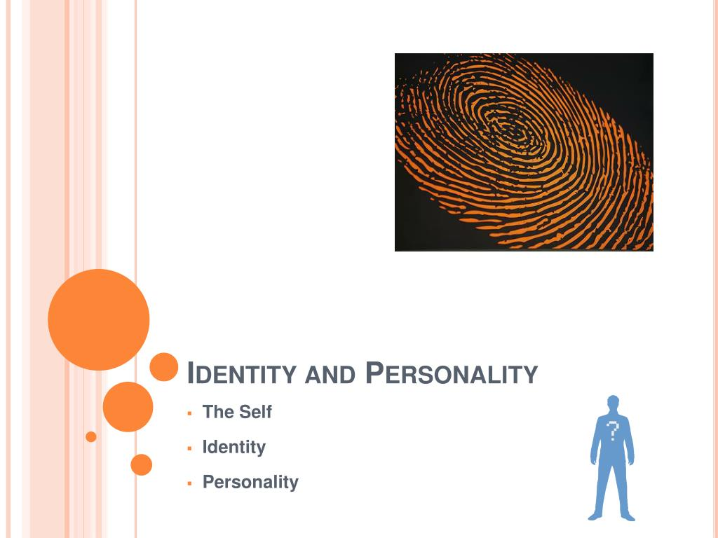 """a study on the self identity of an individual The self identity is not restricted to the present it includes past selves and future selves future selves or """"possible selves"""" represent individuals' ideas of what they might become, what they would like to become, and what they are afraid of becoming they correspond to hopes, fears, standards, goals, and threats."""