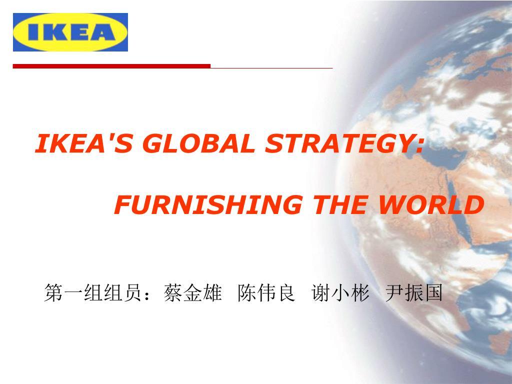 ikea technology strategies