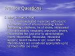 practice questions62