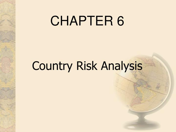 ukraine country risk analysis • poland, a crt-2 country, has low levels of economic and financial system risk and a moderate level of political risk the economy has performed well over the last few years.