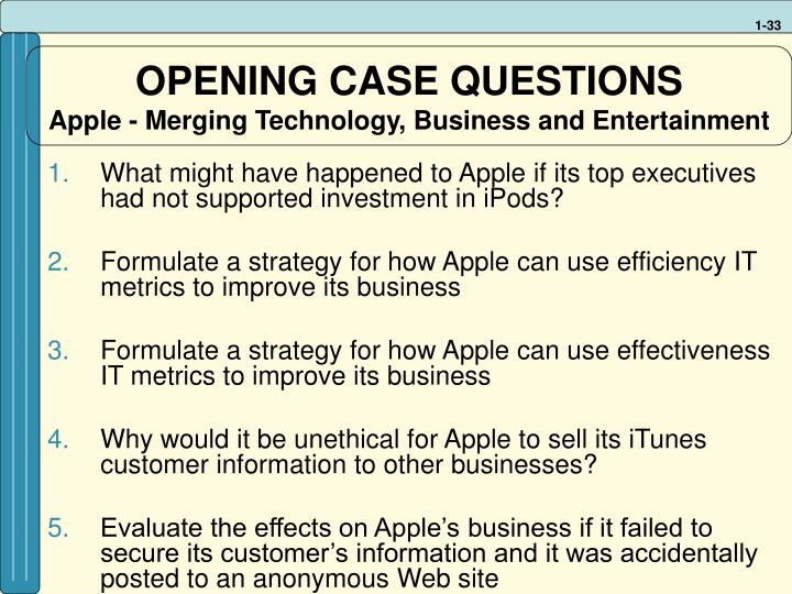 what might have happened to apple if its top executives had not supported investment in ipods We talked to him about how it might have happened, and how it could have been worse every time you log in, twitter turns your entered password into a hash again, and checks it against its stored hash bolton explains how that might happen: developers often run their software in debug mode.