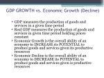 gdp growth vs economic growth decline2