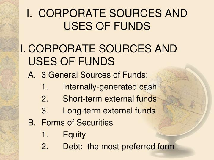 chapter 12international financing and national capital Can lead to underutilization of financial resources the developed capital market also provides access  the international  capital markets .