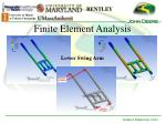 finite element analysis9