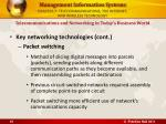 chapter 7 telecommunications the internet and wireless technology10