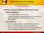 chapter 7 telecommunications the internet and wireless technology35