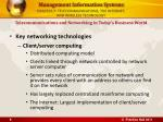 chapter 7 telecommunications the internet and wireless technology9