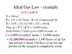 ideal gas law example39
