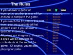 the rules3