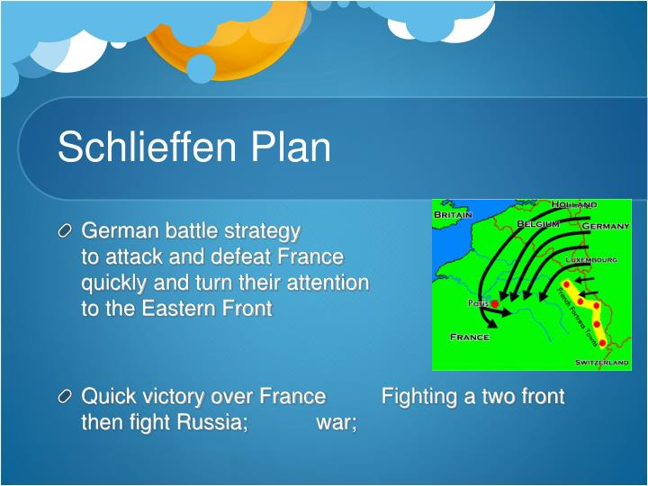 Ppt Chapter 13 The Great War 1914 1918 Powerpoint Presentation Id 689569