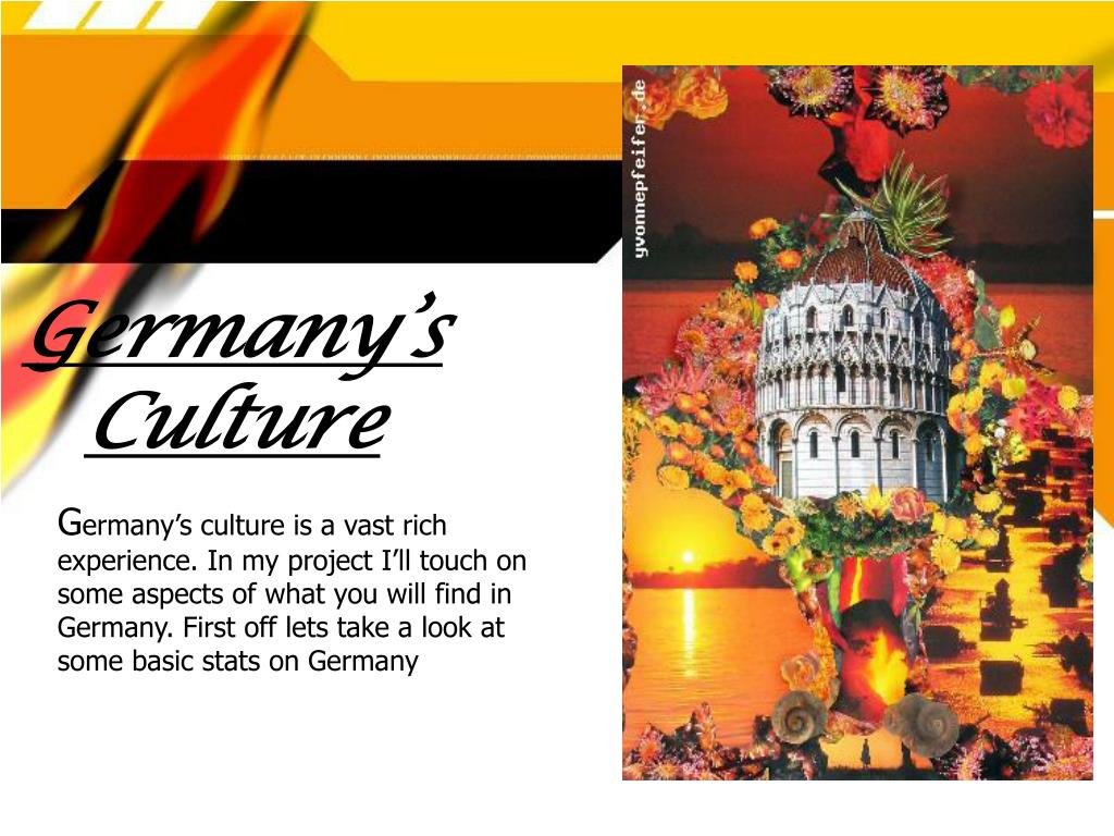 germany s culture l.