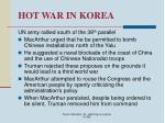 hot war in korea38