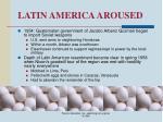 latin america aroused61
