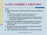 latin america aroused62