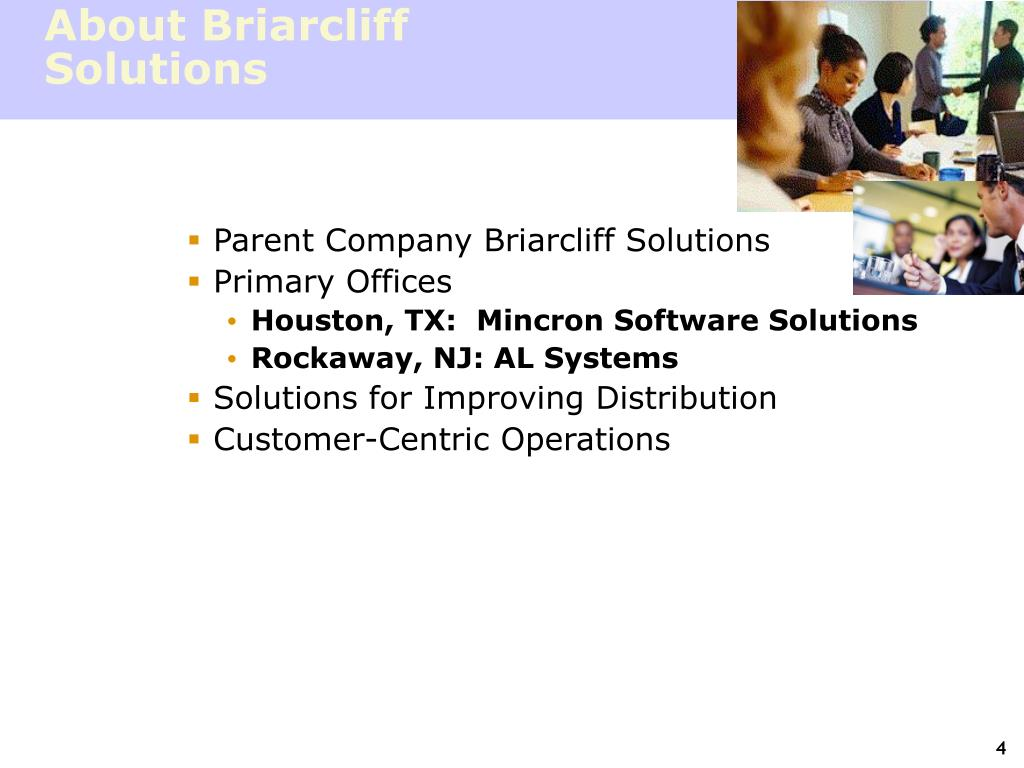 About Briarcliff Solutions