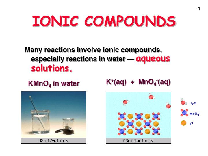 ionic compounds n.
