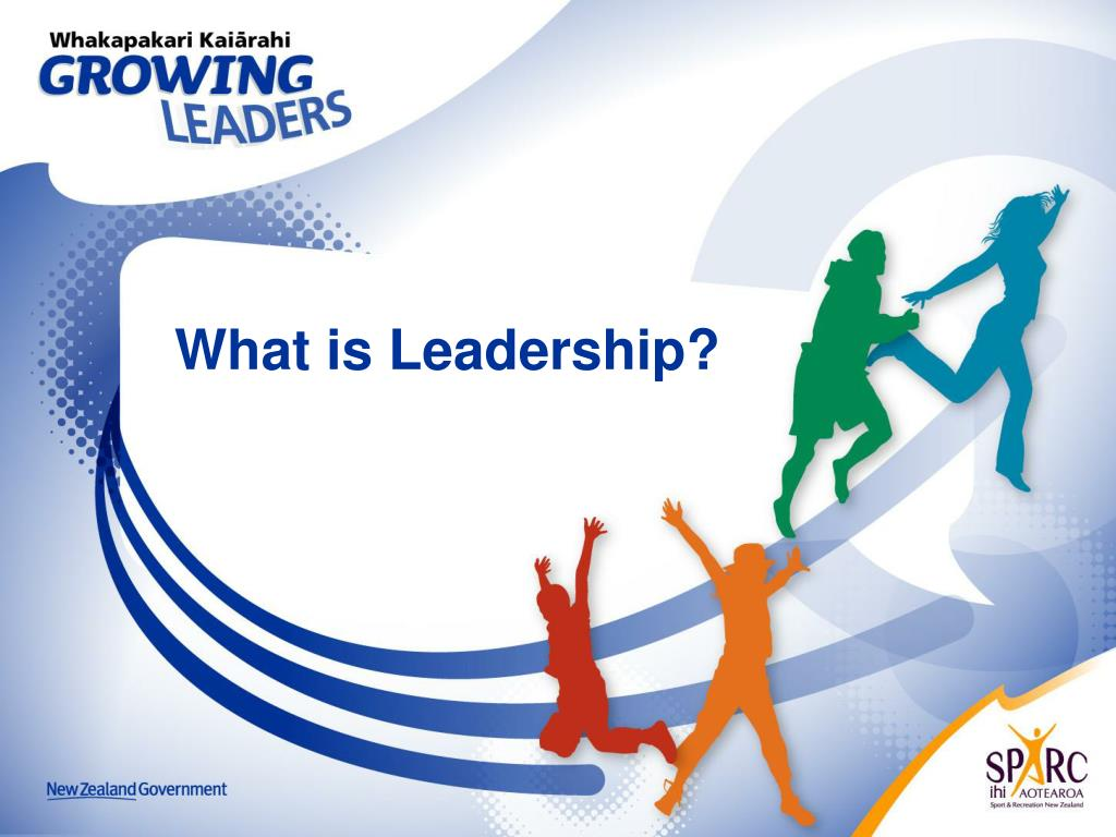 what is leadership l.