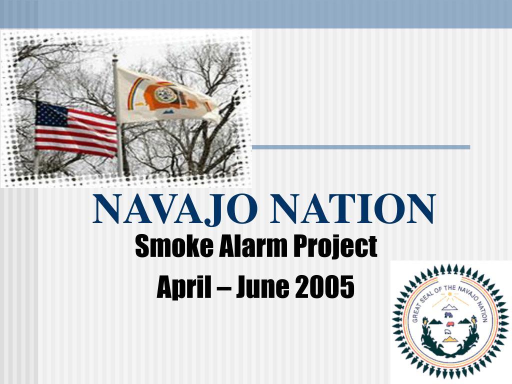 navajo nation l.