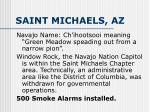 saint michaels az