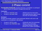 2 phase commit29