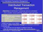 distributed transaction management5