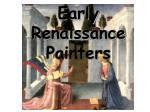early renaissance painters