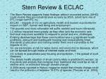 stern review eclac
