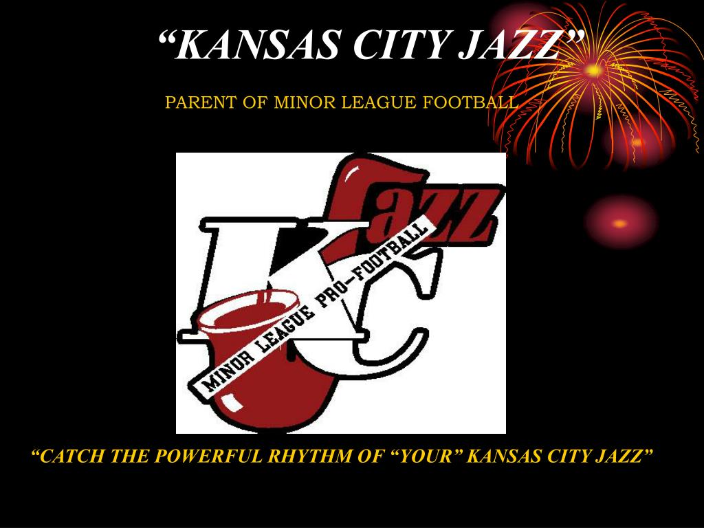 kansas city jazz l.