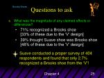 questions to ask25
