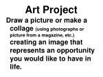 art project7