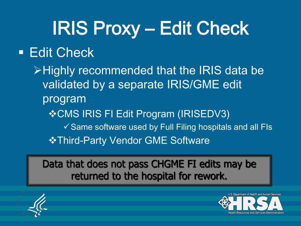 PPT - IRIS & IRIS Proxy PowerPoint Presentation - ID:690663