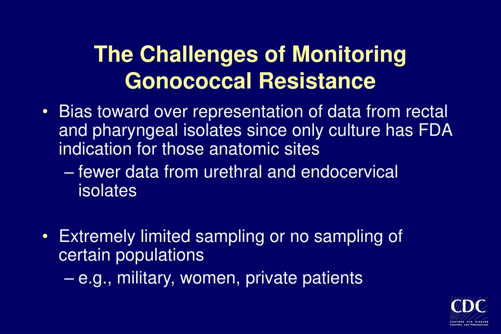 The Challenges of Monitoring