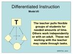 differentiated instruction12