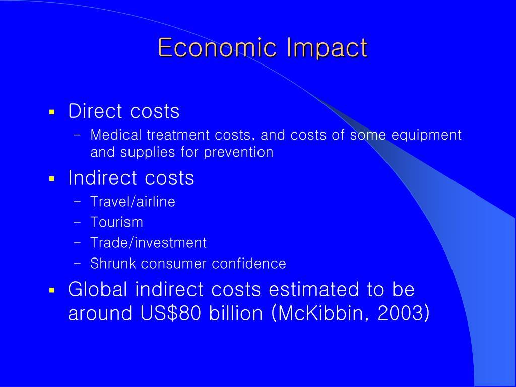 Economic Impact