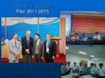 ehealth in vietnam plan 2011 2015