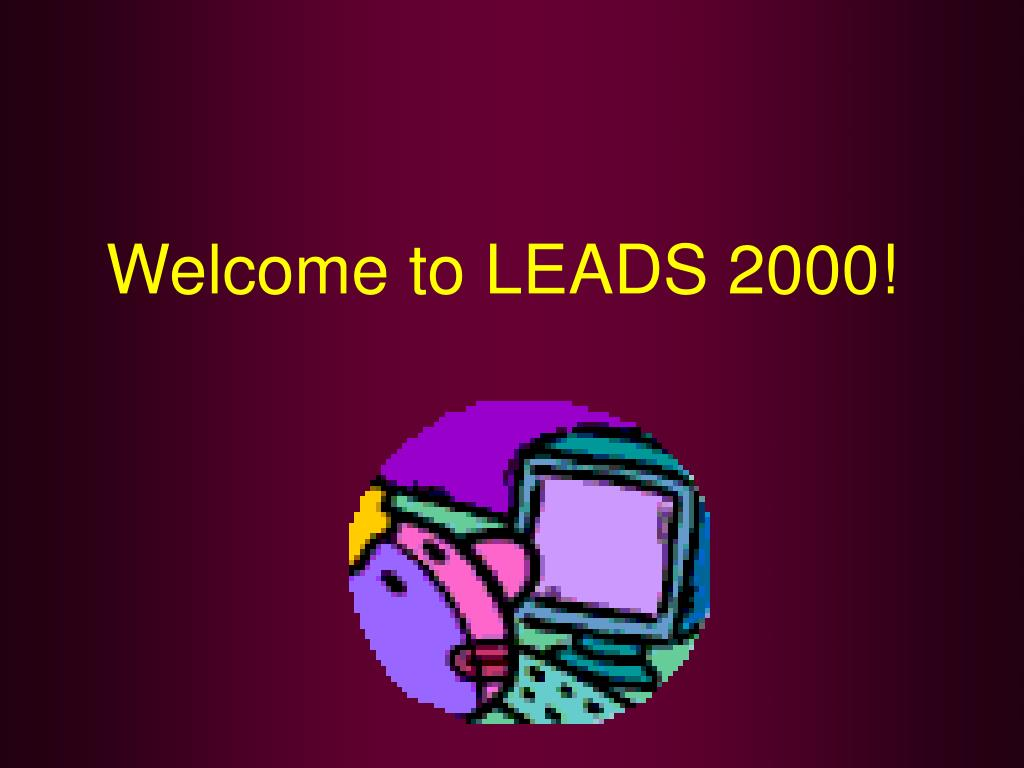 Read microsoft powerpoint 2000: presentation graphics with impact.